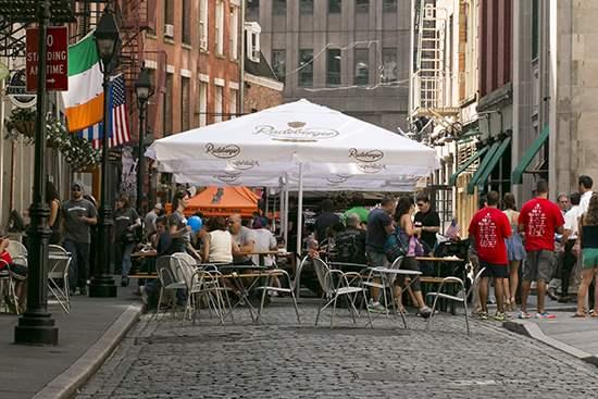 Stone Street Downtown