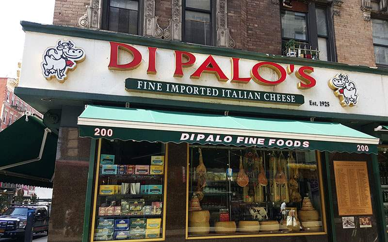 Di Palo's of Little Italy