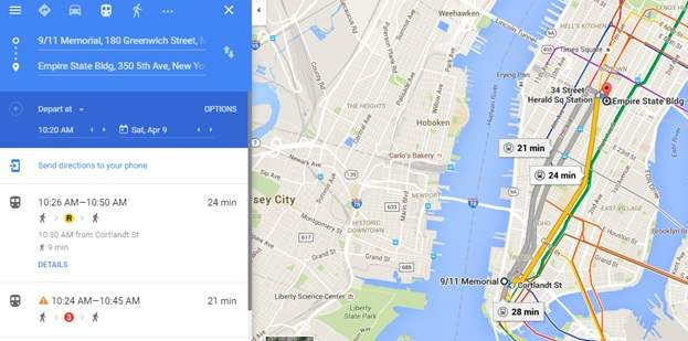 NYC Subway Tips and Tricks -- How to Use the Subway GuideCityRover ...