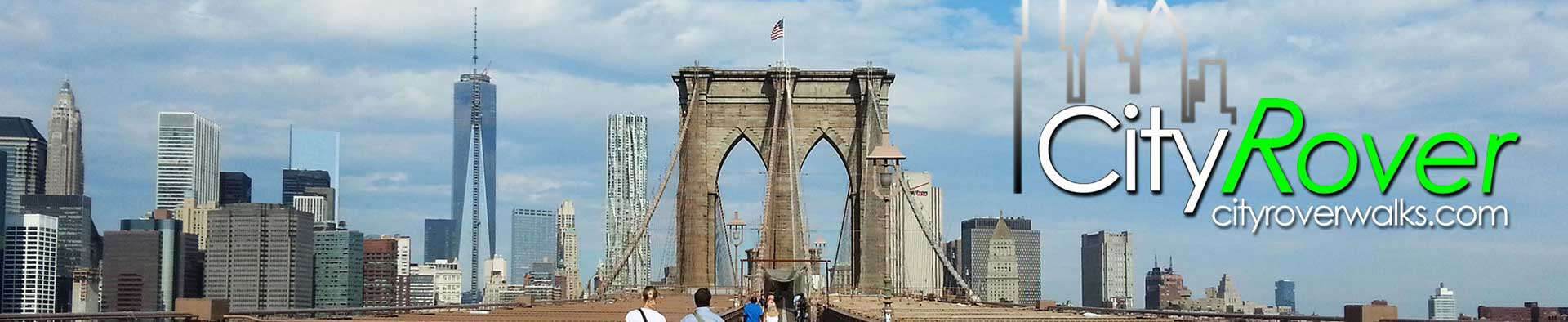 A stroll over the Brooklyn Bridge