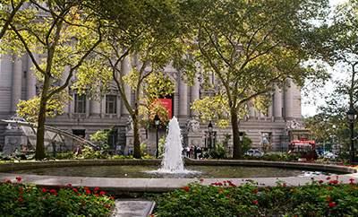 New York's oldest park