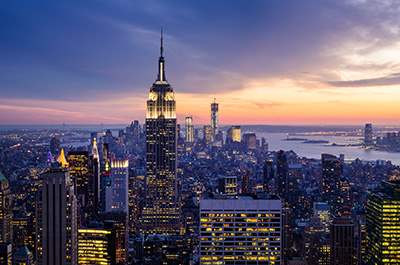 Suggested One-Day NYC Itinerary & Self-guided Walking Tour