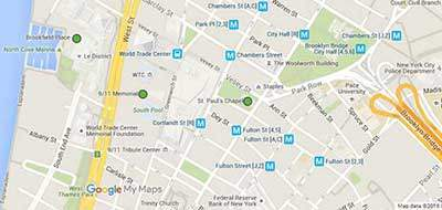 Subway Map To Rockefeller.10 Must See Places In Nyc For Your First Trip A Self Guided Tour