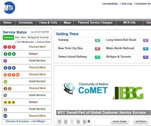 MTA.info