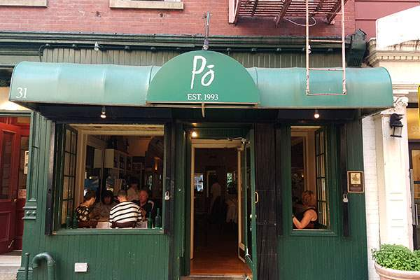 Po Restaurant